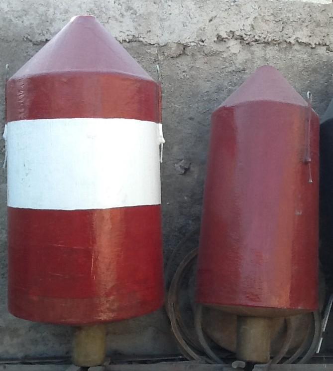 sea buoys 2
